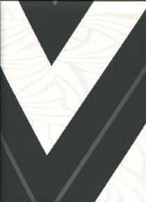 Paper & Ink Black & White Wallpaper BW21006 By Wallquest Ecochic For Today Interiors
